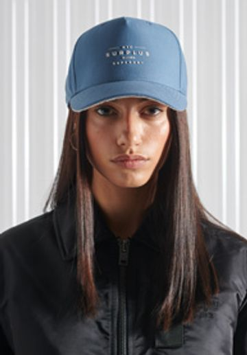 Superdry | SURPLUS BASEBALL CAP