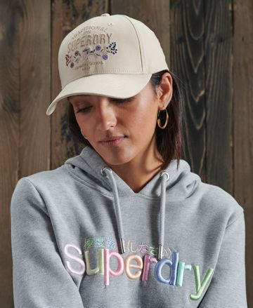 Superdry | EMBROIDERED CAP