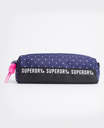 Superdry | REPEAT SERIES PENCIL CASE