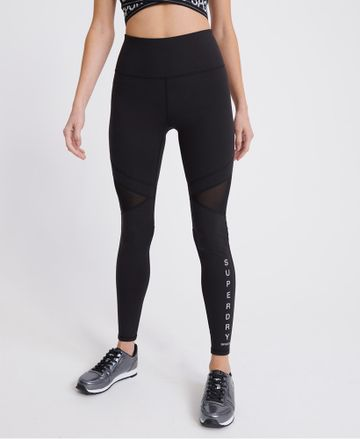 Superdry | TRAINING DYNAMIC LEGGINGS
