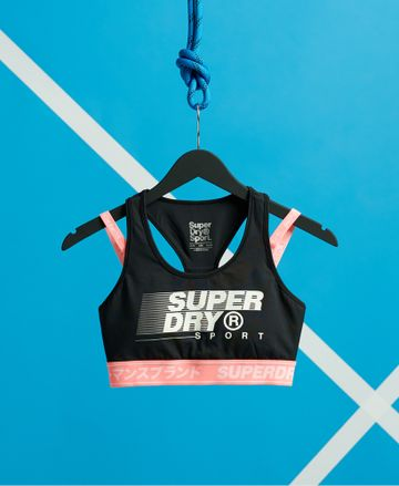 Superdry | TRAINING GRAPHIC BRA