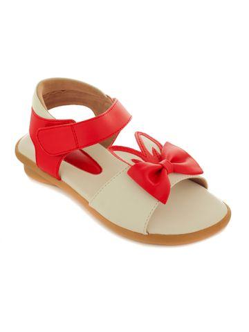 Trends & Trades | Girls Velcro Flats