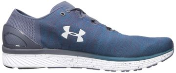 Under Armour   Under Armour Mens Blue Running Shoes