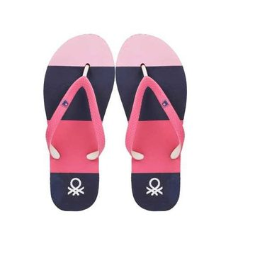United Colors of Benetton | United Colors of Benetton Womens Flip Flops