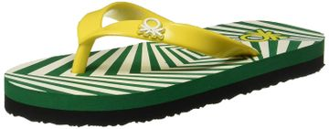 United Colors of Benetton | United Colors of Benetton Boys Flip Flop