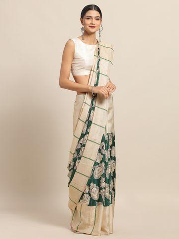 Vastranand | VASTRANAND New Linen Others Saree