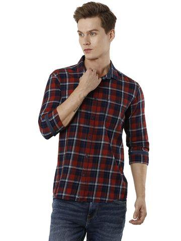 Voi Jeans | Casual Shirts (VOSH1266)
