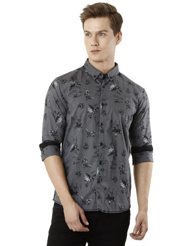 Voi Jeans | Casual Shirts (VOSH1280)