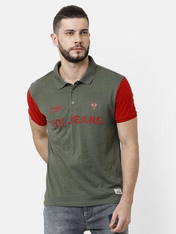 Voi Jeans | T-Shirts (VOTS1451)