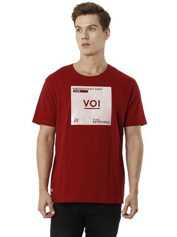 Voi Jeans | T-Shirts (VOTS1467)