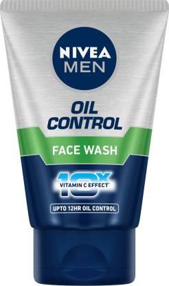 Nivea | NIVEA Oil Control Face Wash  (100 g x 2)