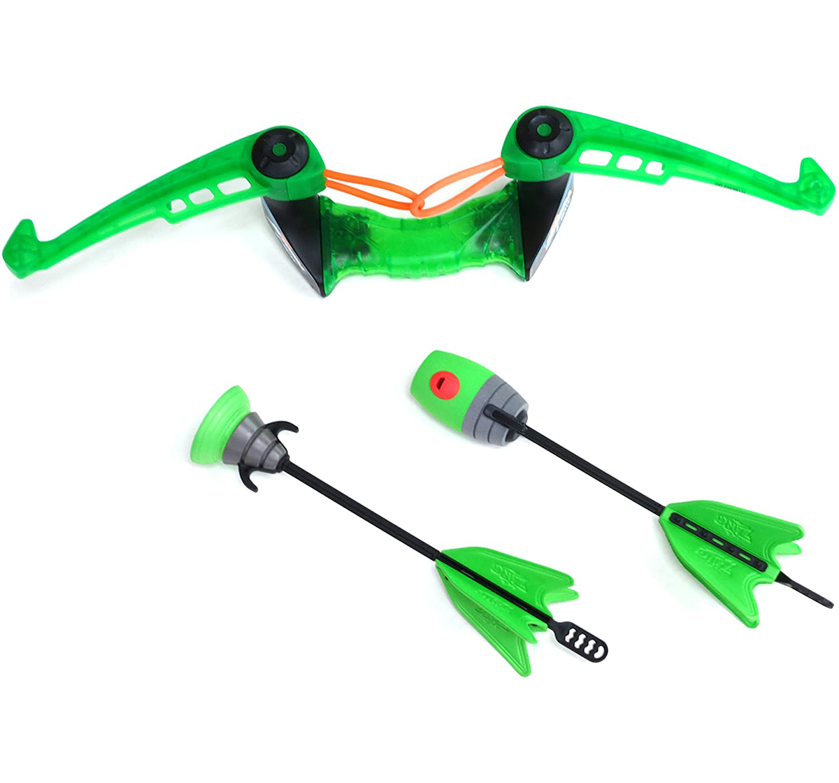 Zing | Zing Air Strom Z Bow Outdoor Sports for Kids age 8Y+