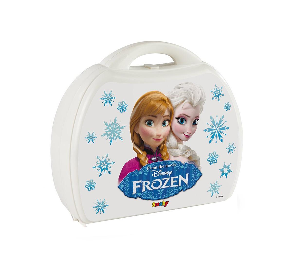 Disney   Disney Frozen Mini Kitchen, Multi Color Kitchen Sets & Appliances for Girls age 6Y+