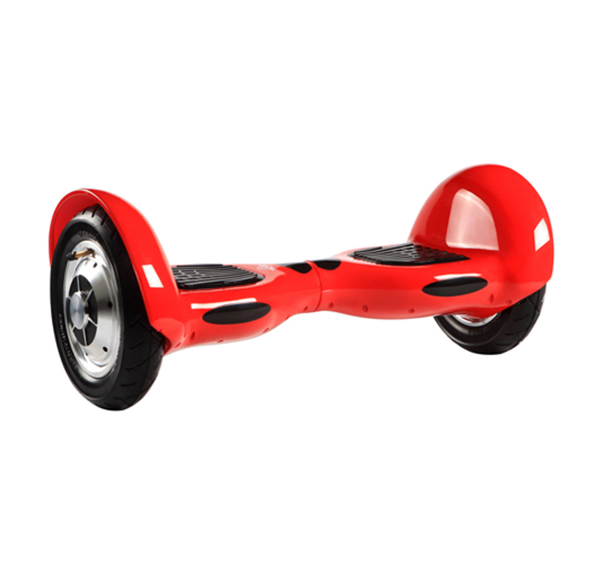 Megawheels | Megawheels Hoverboard 10 Inches Red