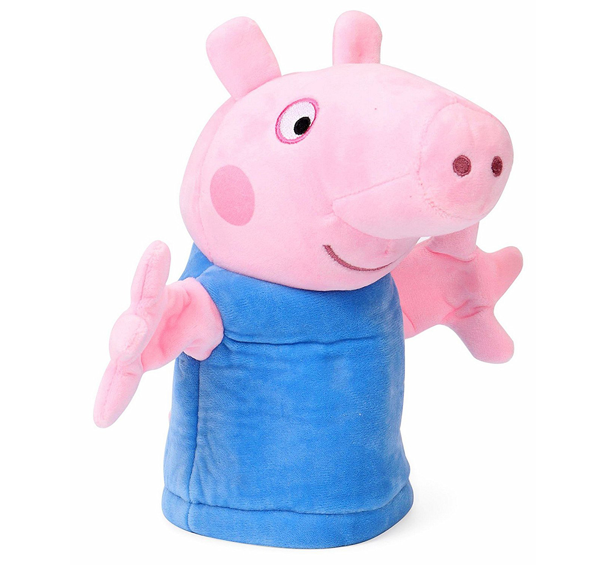 Peppa Pig | Peppa Pig George 26 Cm Soft Toy for Kids age 3Y+ (Blue)