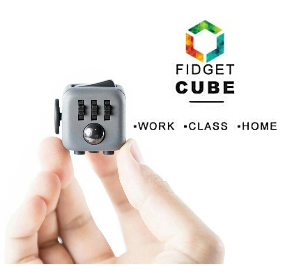 Megawheels | Megawheels Albarakaat Fidget Cube