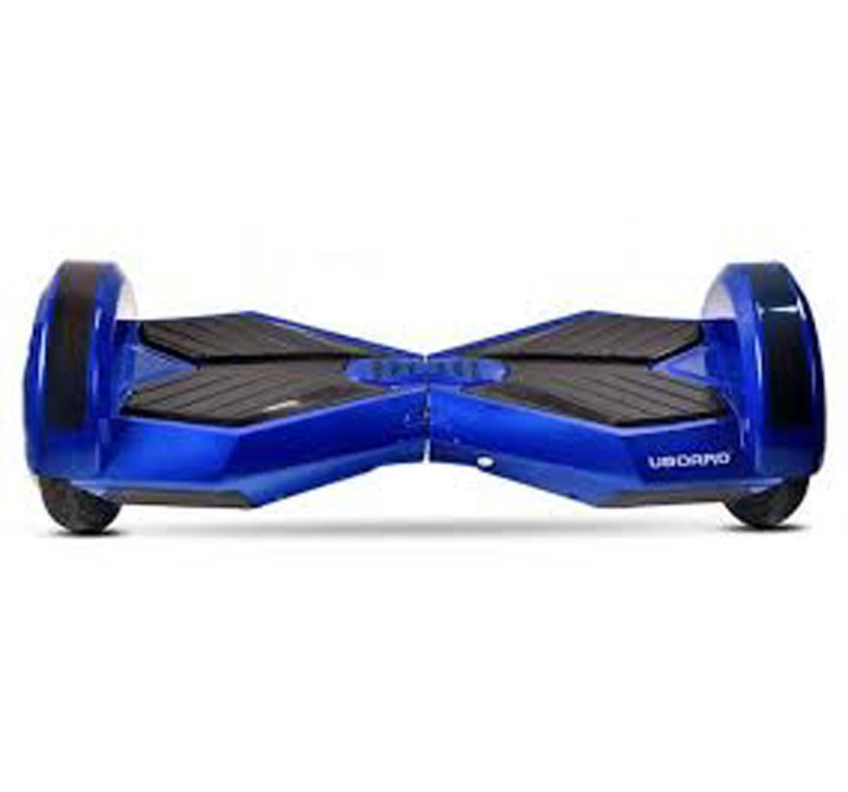 Uboard   Uboard Hoverboard Hybrid 6.5Inch Ev Novelty Rideons for Kids age 14Y+