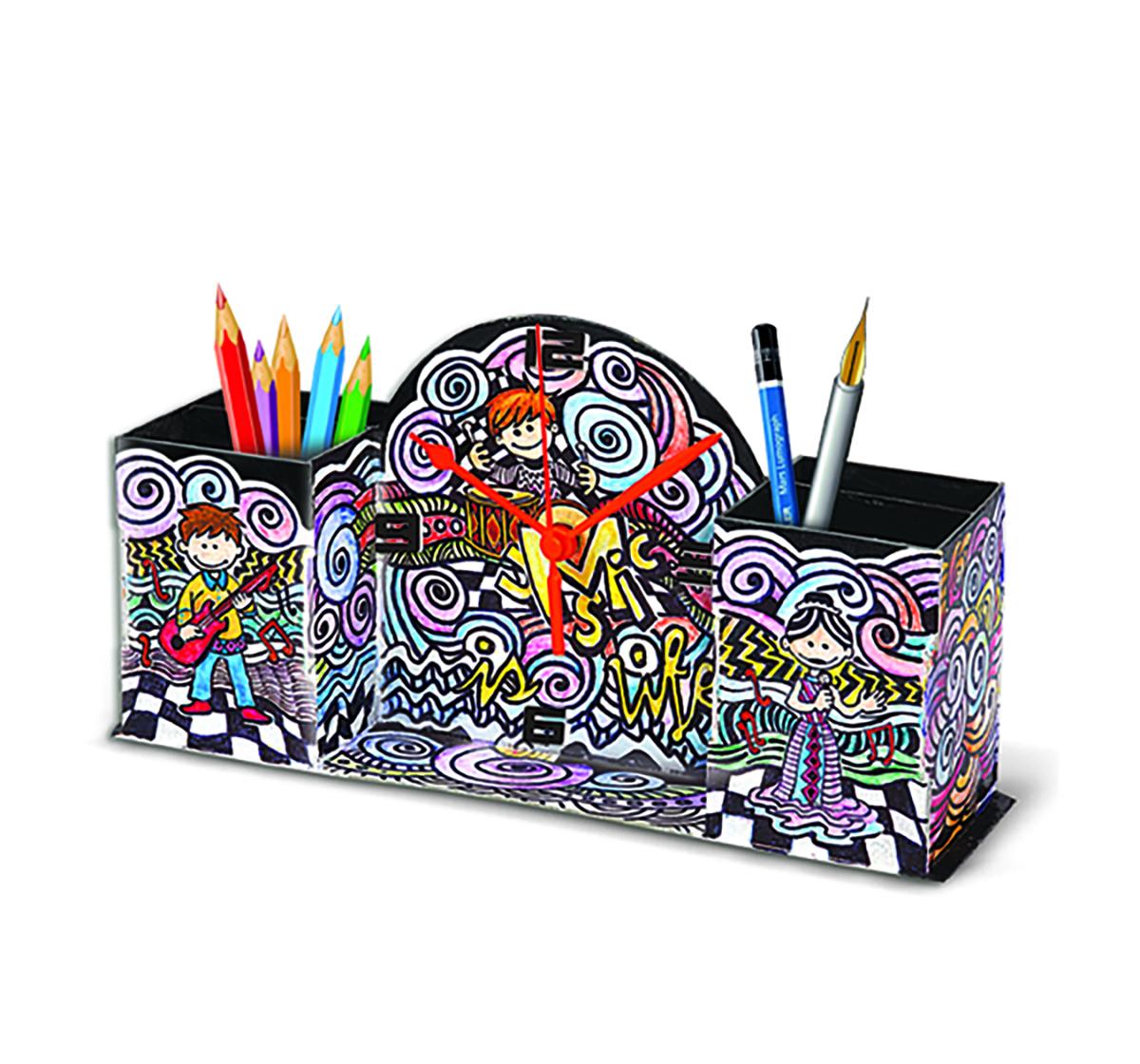 Toy Kraft | Toy Kraft The Big Hobby Box DIY Art & Craft Kits for Kids age 8Y+