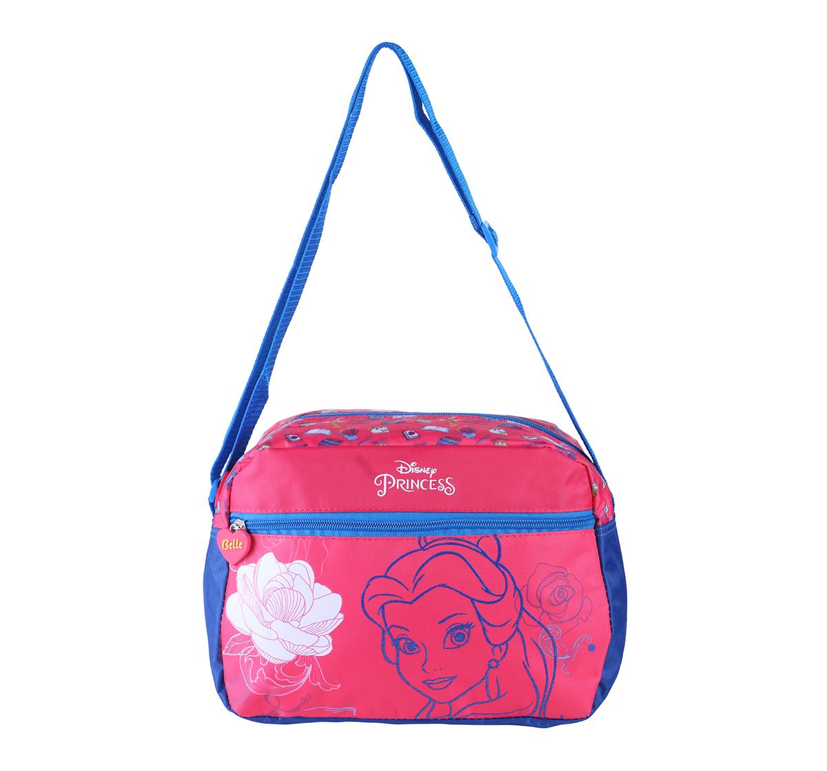 Disney | Disney Princess - Utility Bag Travel for Girls age 3Y+ (Light Pink)