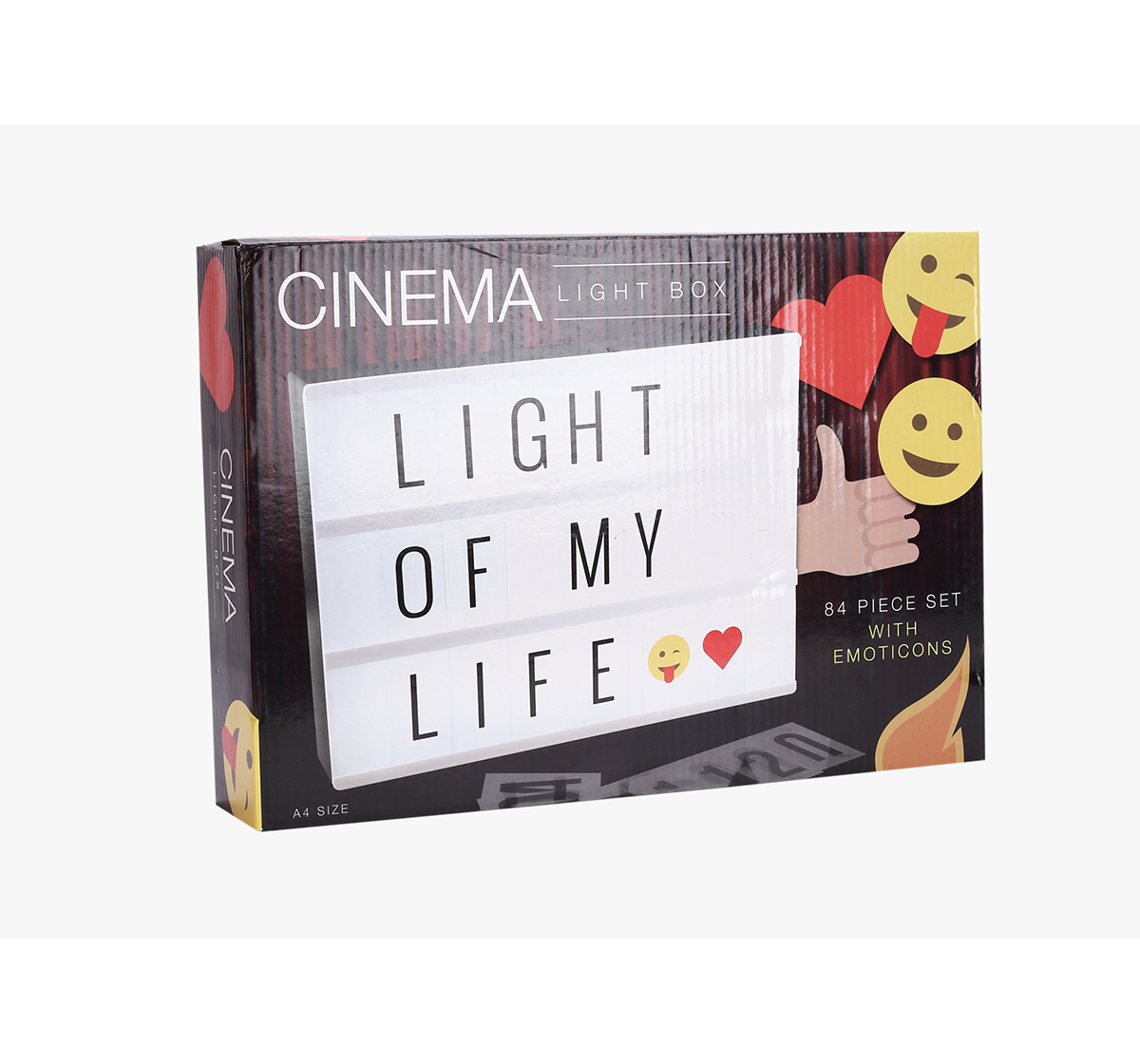 Red 5 |  Red5 Cinema Light Box -Electronics Accessories for Kids age 3Y+ (White)