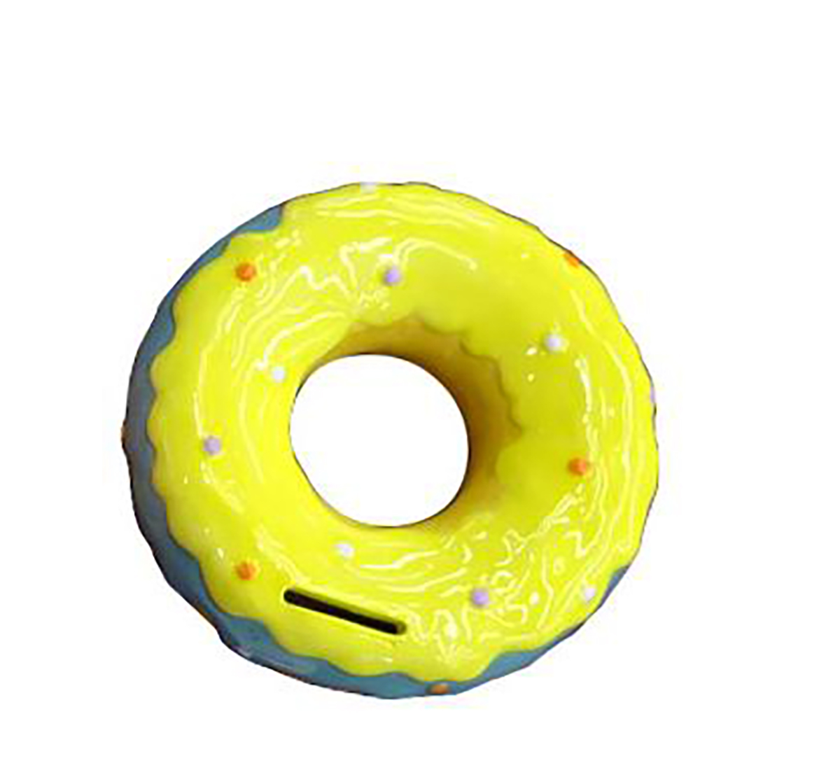 Karma | Karma Money Bank In Yellow Colour Impulse Toys for Kids age 3Y+ (Yellow)