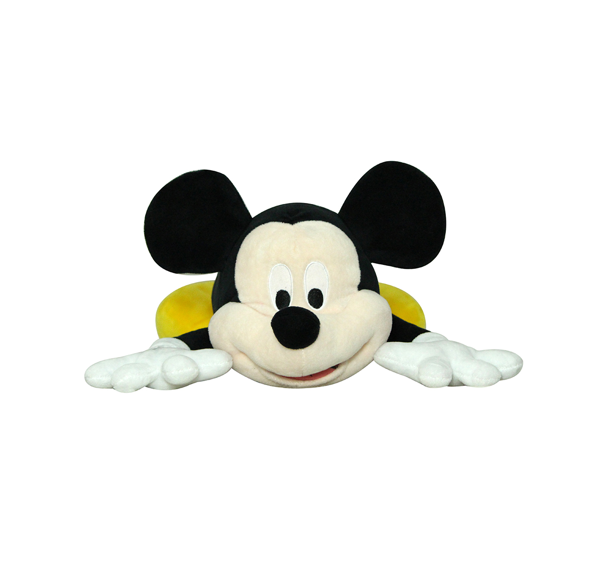 Disney   Disney Mickey Bolster Plush Accessories for Kids age 12M+ - 16.5 Cm