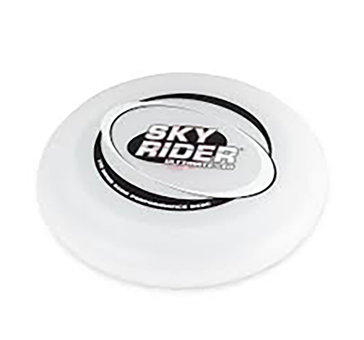 Wicked | Wicked Sky Rider Ultimate LED Frisbee  Outdoor Sports for Kids age 3Y+ (White)