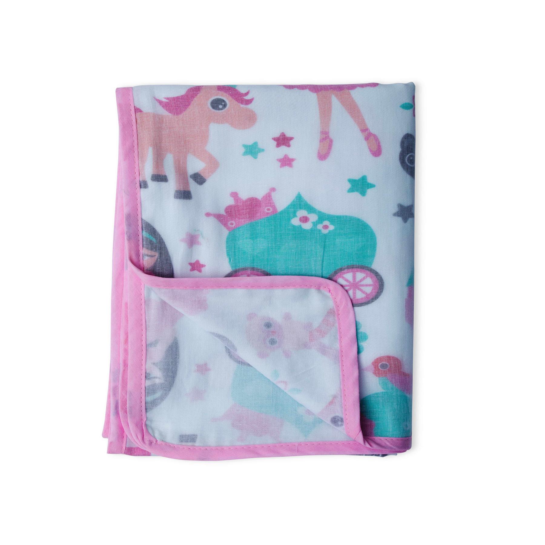 Mothercare | Fancy Fluff Dohar - Princess