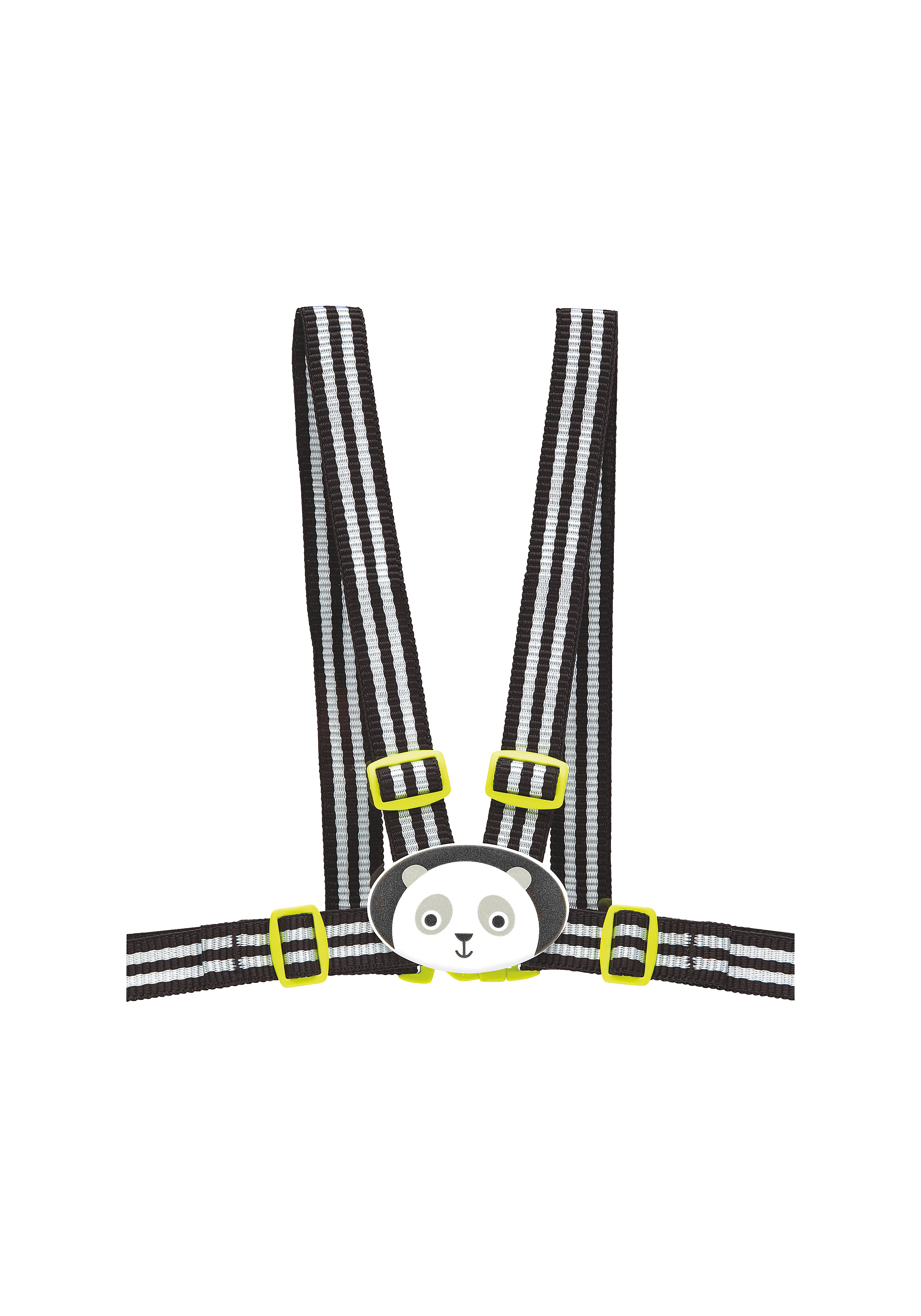 Mothercare | Mothercare Harness And Walking Rein Panda Black