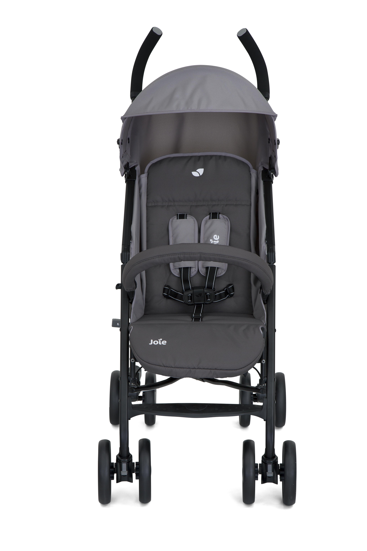 Mothercare   Joie Nitro Lx  Stroller Dark Pewter