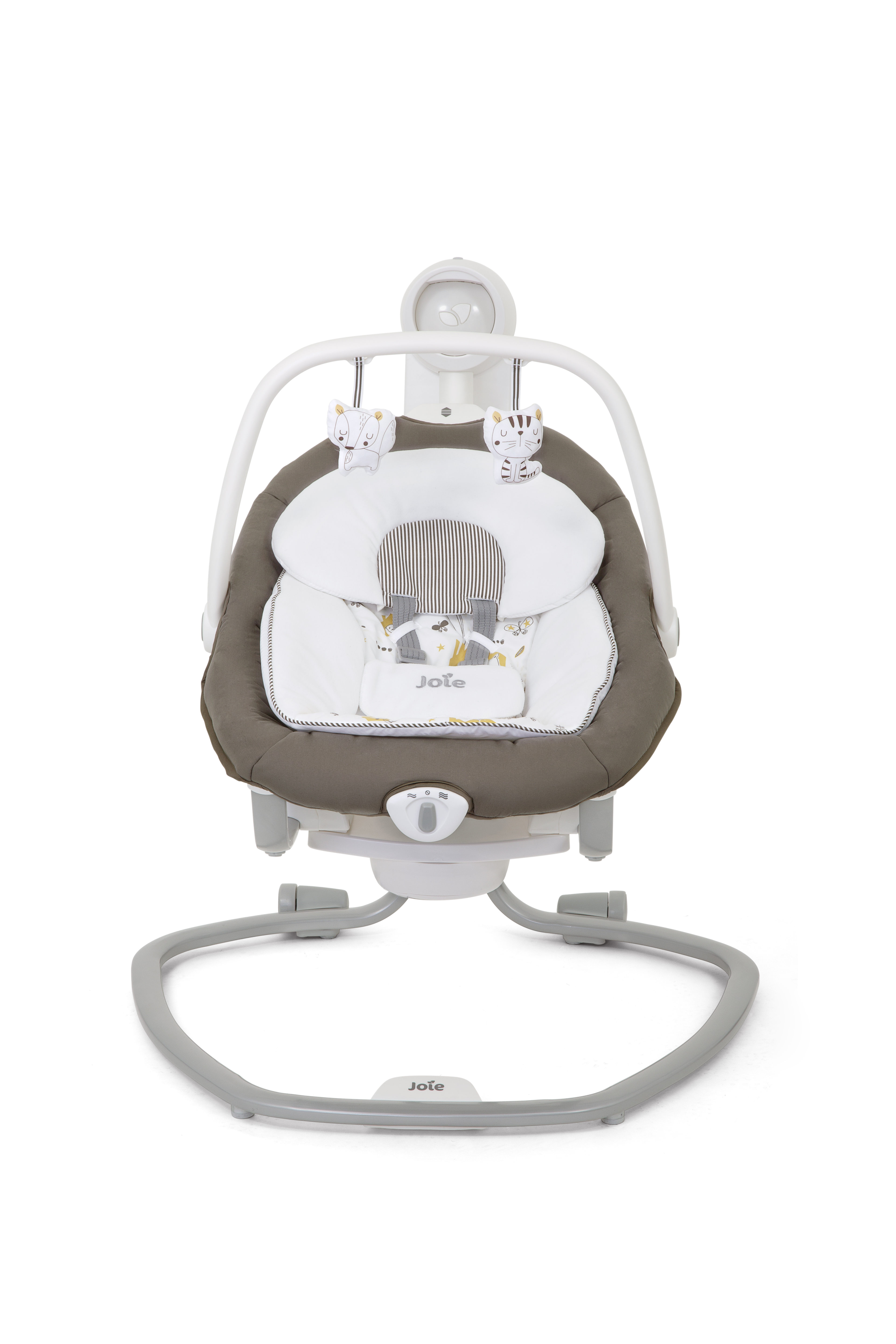 Mothercare | Joie Serina 2In1  Swing Cosy Spaces Multicolor
