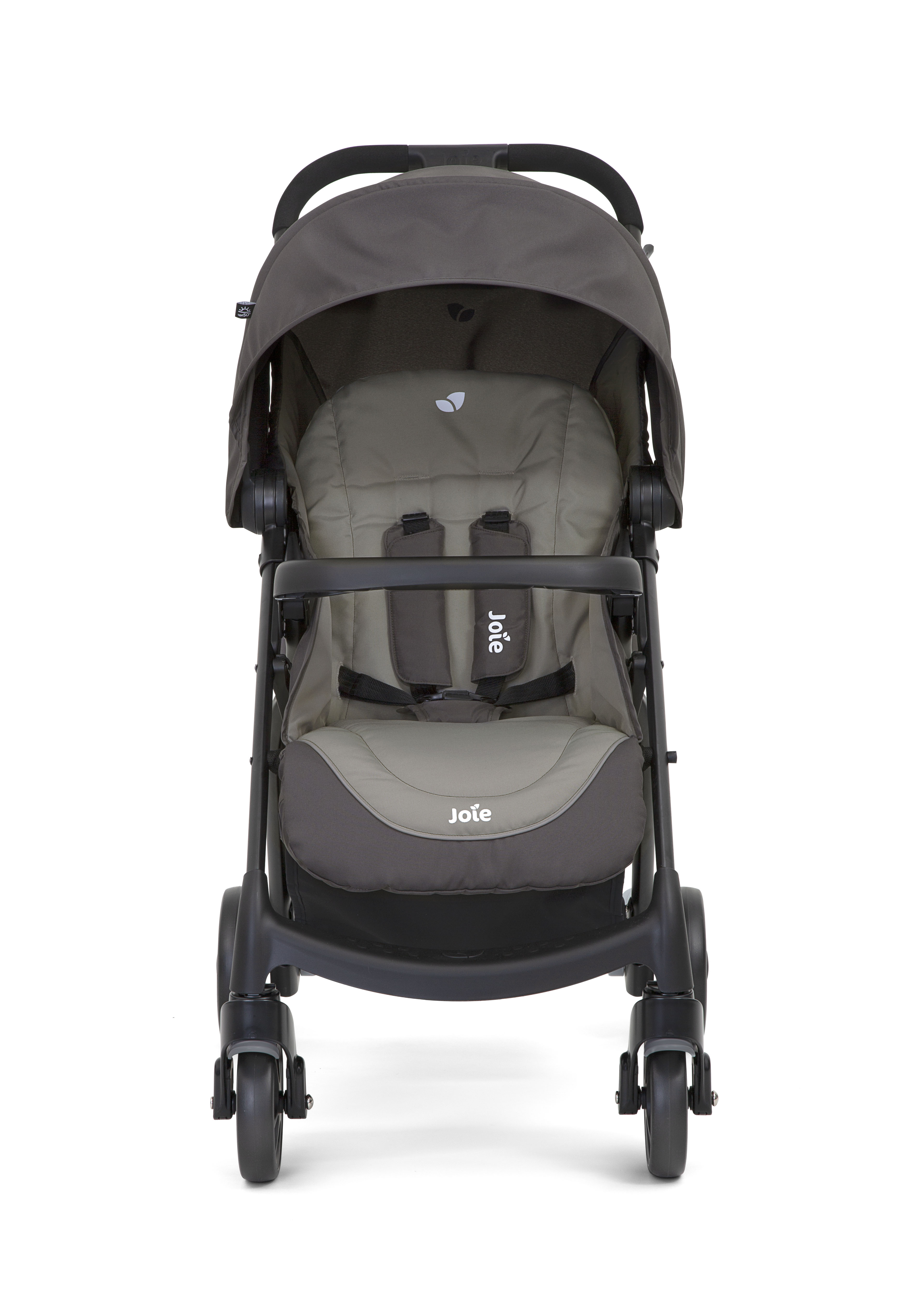 Mothercare   Joie Muze Lx Travel system W/ Juva Dark Pewter