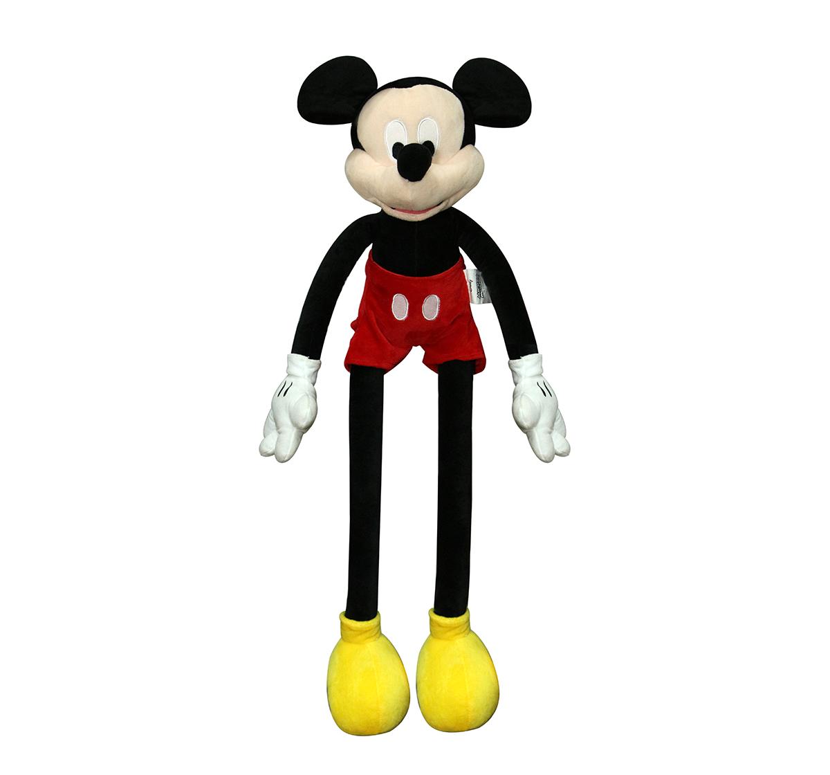 Disney | Disney Mickey Huggbale 72 Cm Character Soft Toys for Kids age 12M+ - 72 Cm