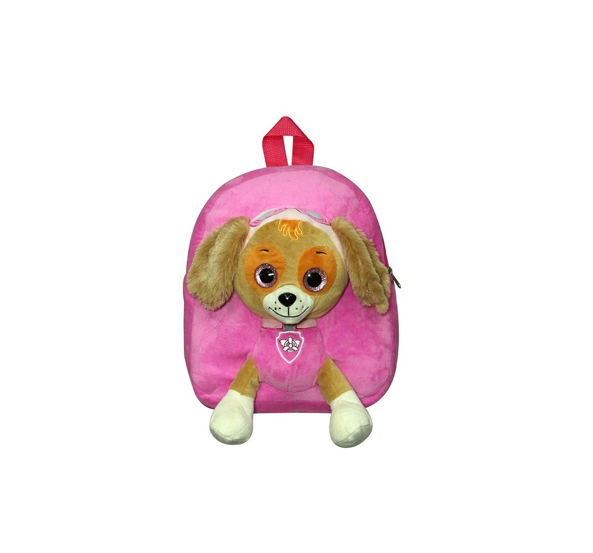 Paw Patrol | Paw Patrol Toy On Bag  Skyee Plush Accessories for Kids age 12M+ - 30.48 Cm