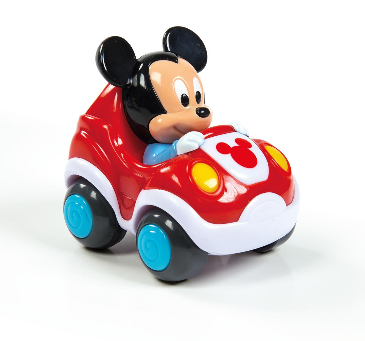 Disney | Disney Baby Pull Back Cars Activity Toy for Kids age 12M+