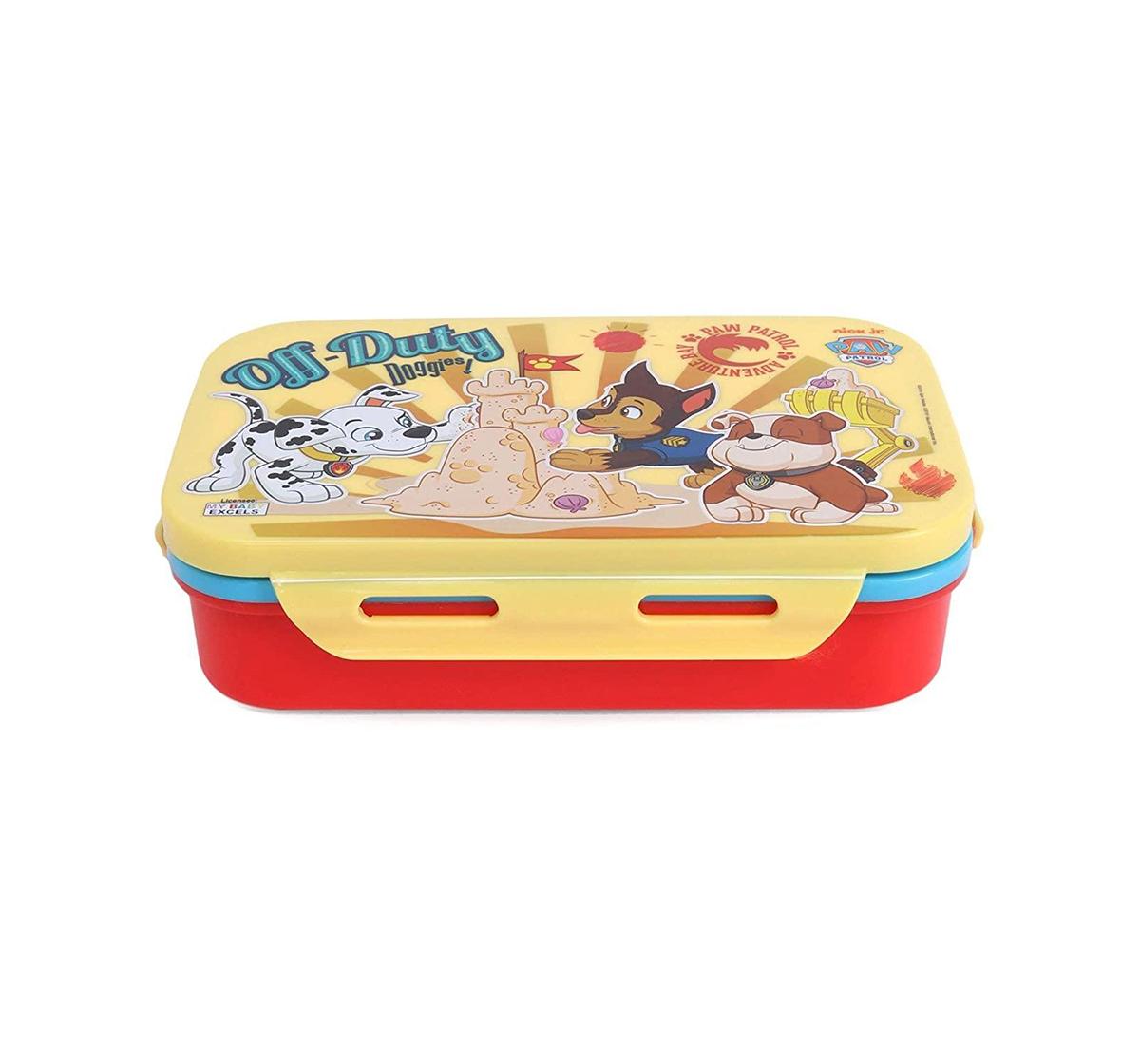 Paw Patrol   Paw Patrol Lunch Box for Kids age 3Y+
