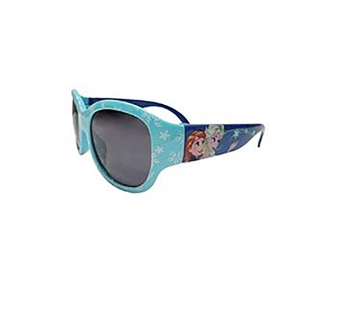 Disney | Disney Frozen Let The Magic Flow Blue Sunglasses for Girls age 3Y+ (Blue)