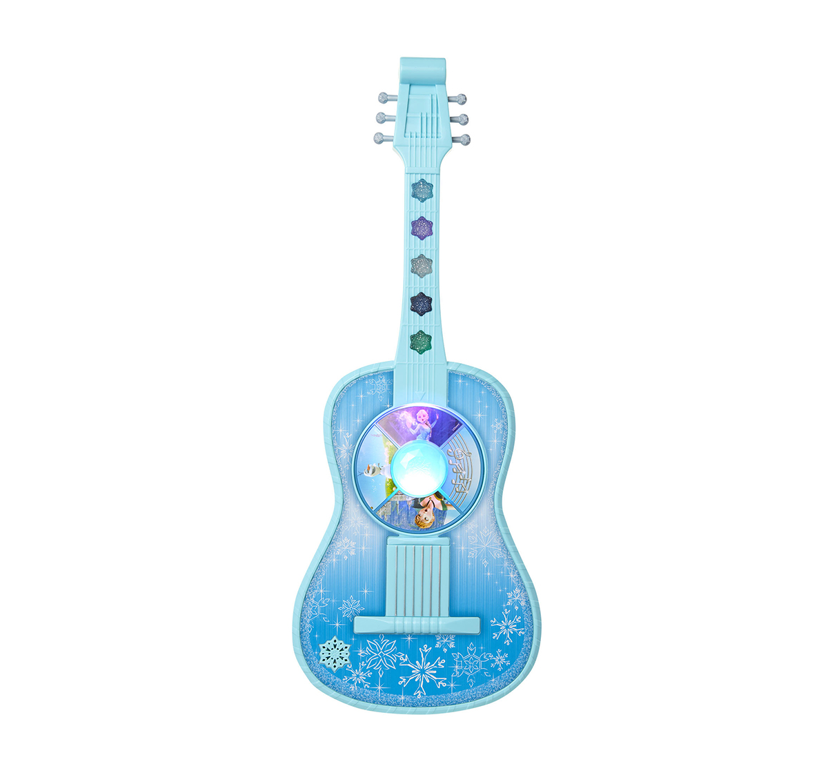 Disney | Disney Frozen Magic Touch Guitar Roleplay sets for Kids age 3Y+