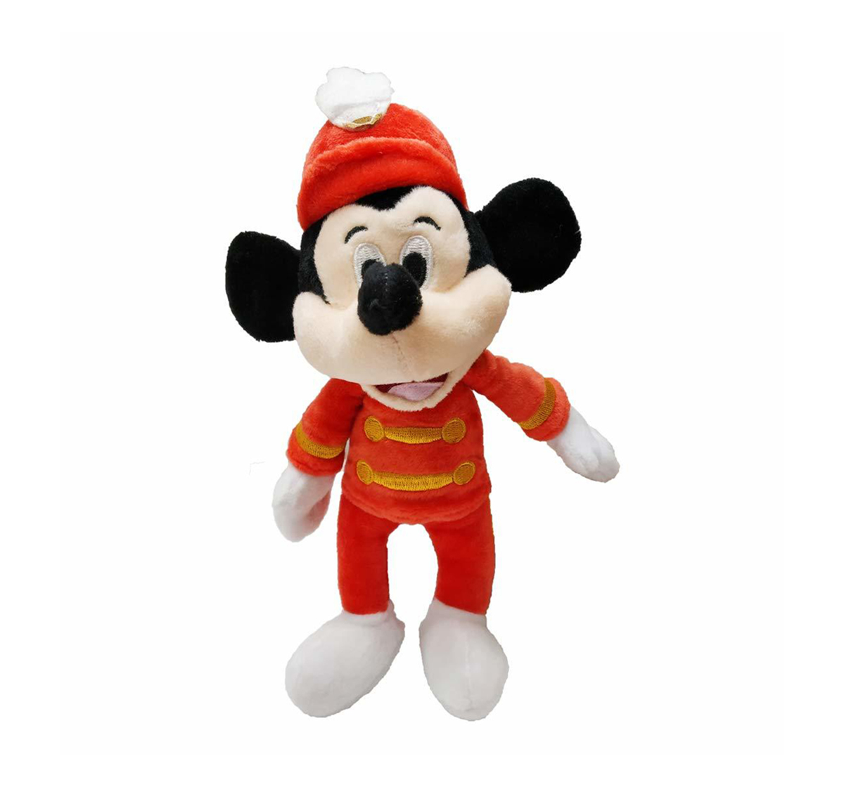 Disney | Disney Mouseketeers Mickey 15 Cm Soft Toy for Kids age 1Y+