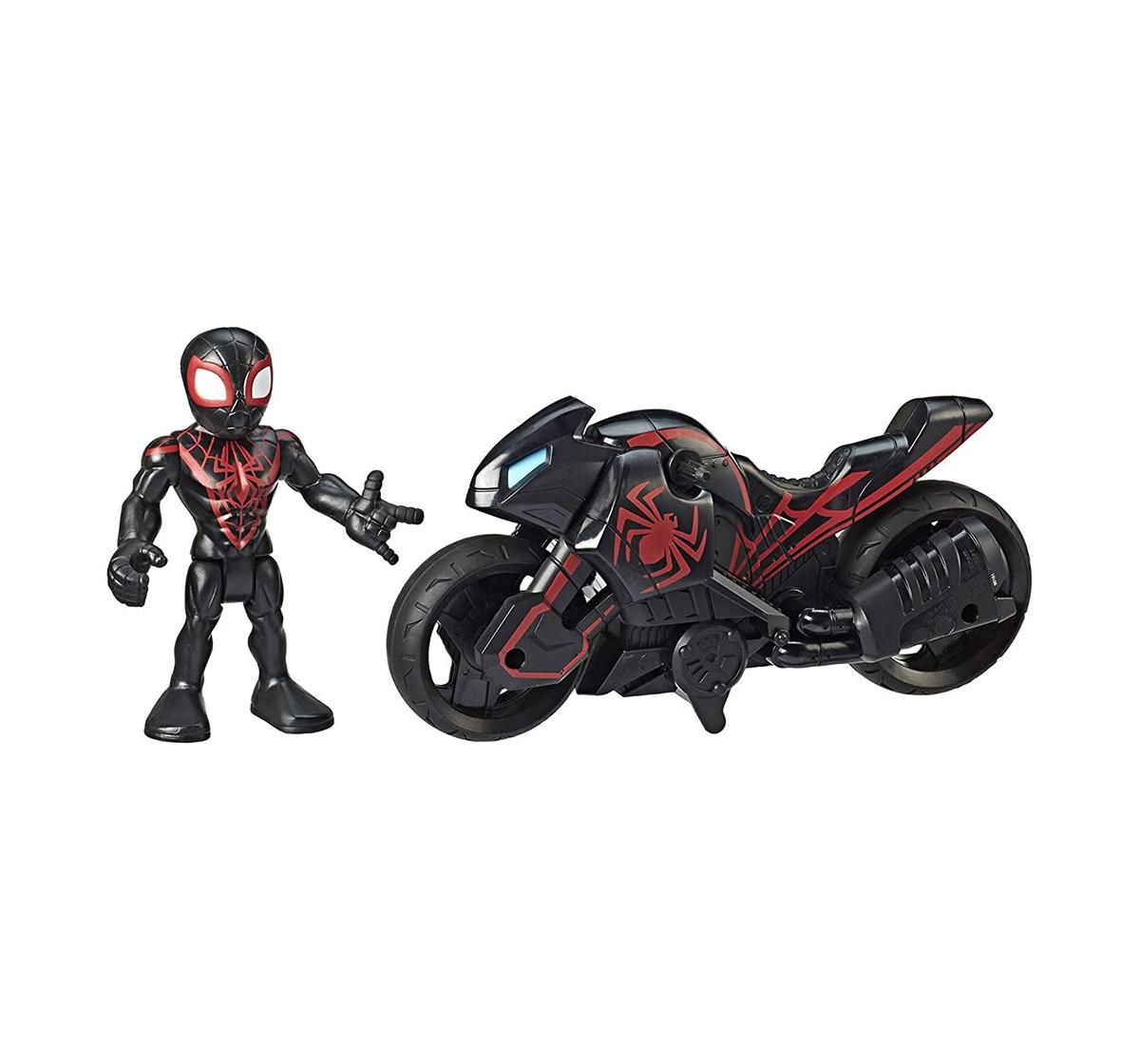 Super Hero Adventures | Super Hero Adventures Marvel  Kid Arachnid Assorted Activity Toys for Boys age 3Y+