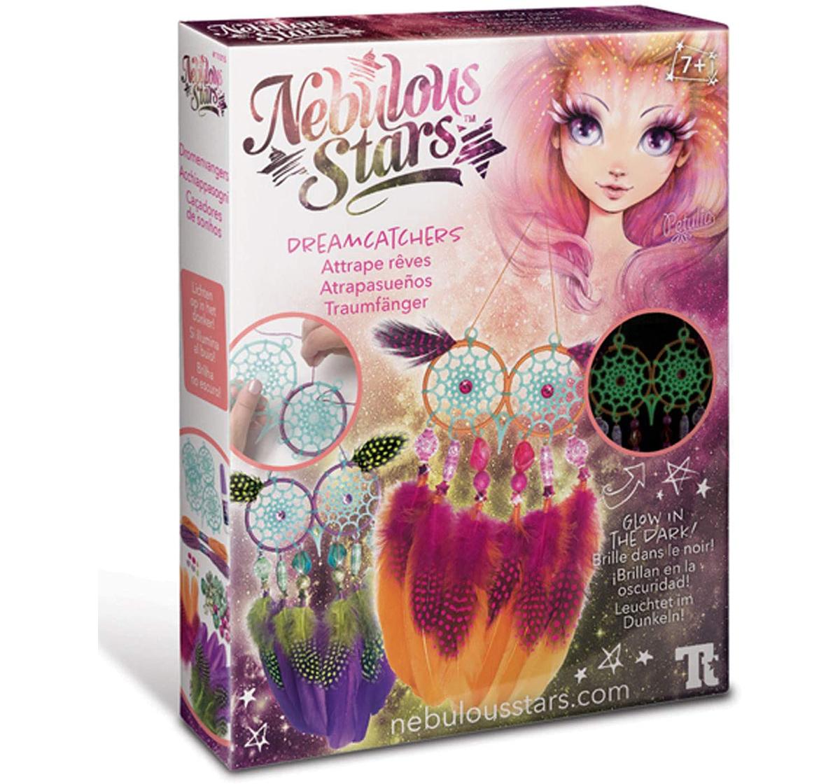 Nebulous Star | Nebulous Star - Dreamcatchers DIY Art & Craft Kits for Girls age 7Y+