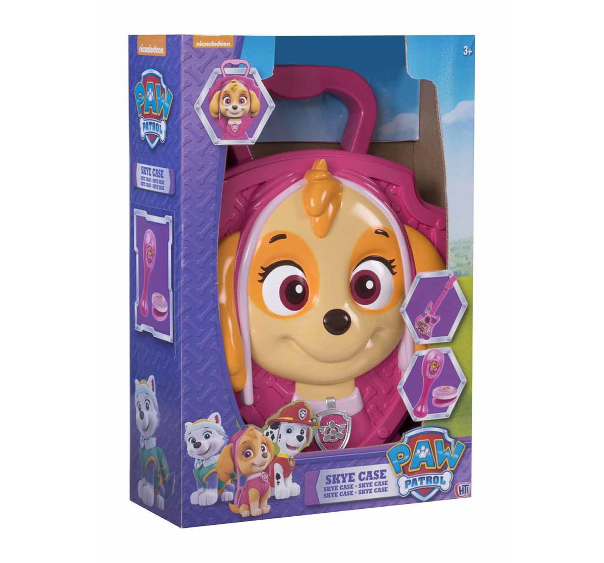 Paw Patrol   Paw Patrol Chase Case Impulse Toys for Boys age 3Y+