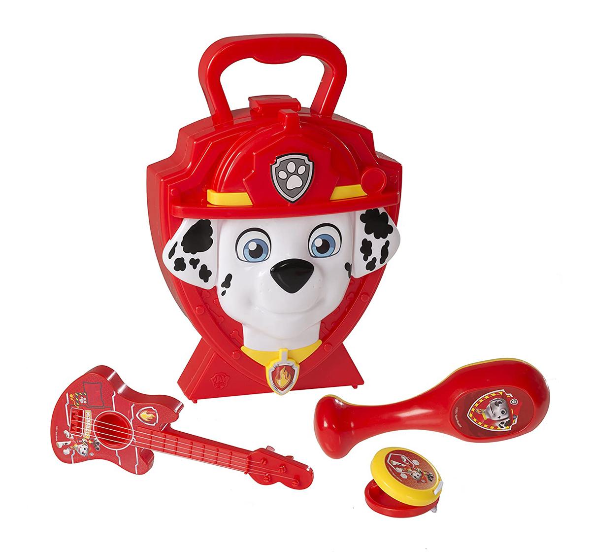 Paw Patrol   Paw Patrol Marshall Case Impulse Toys for Boys age 3Y+