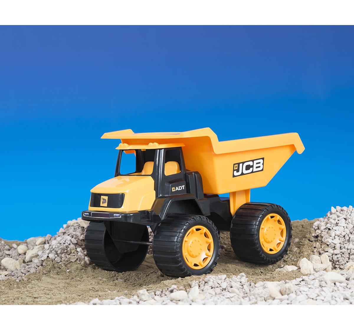 """Ralleyz   Ralleyz 14"""" DUMPTRUCK Vehicles for Kids age 3Y+"""