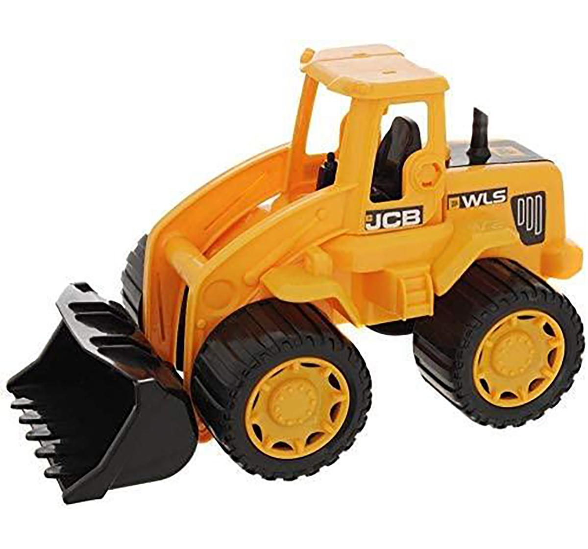 "Ralleyz   Ralleyz 14"" WHEEL LOADER Vehicles for Kids age 3Y+"