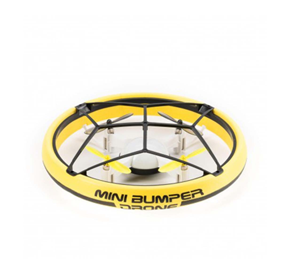 Silverlit | Sliverlite Bumper Drone™ Mini  Remote Control Toys for Kids age 10Y+