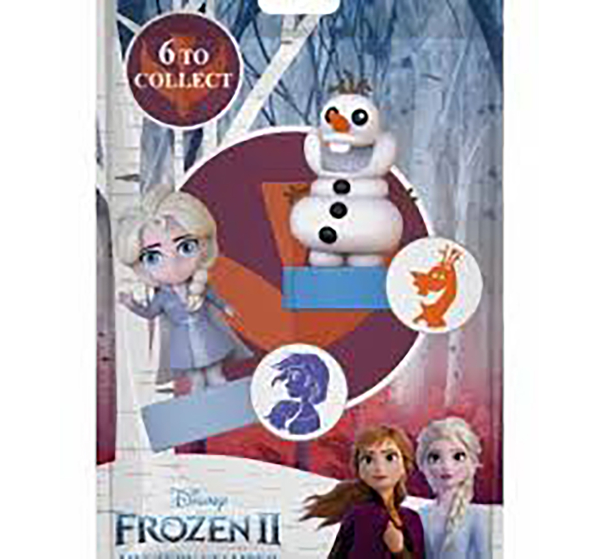 Disney   Disney Mystery 3D Figure Stamper School Stationery for Girls age 5Y+