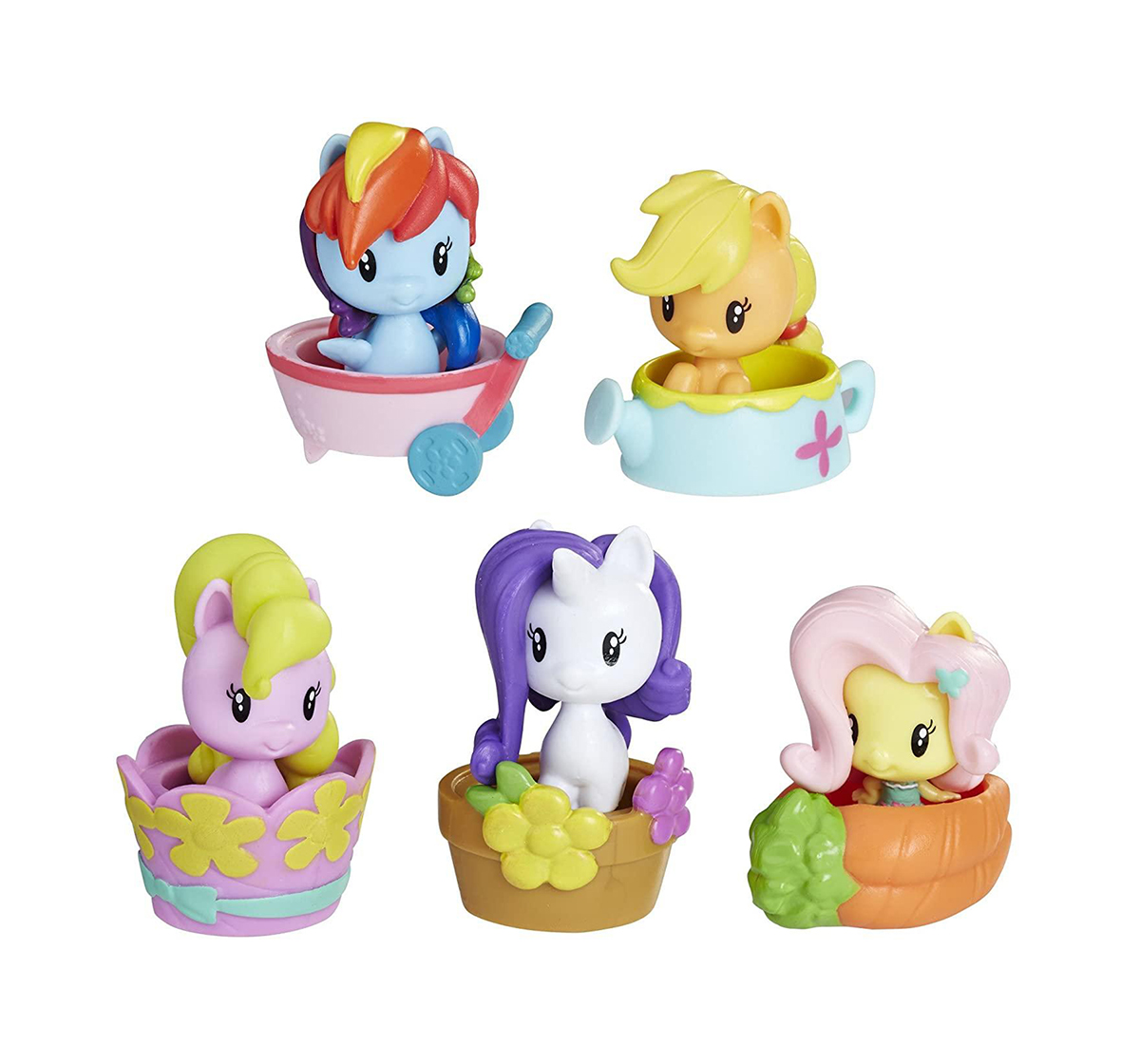 My Little Pony | My Little Pony Cutie Mark Crew Assorted Dolls & Accessories for Girls age 3Y+