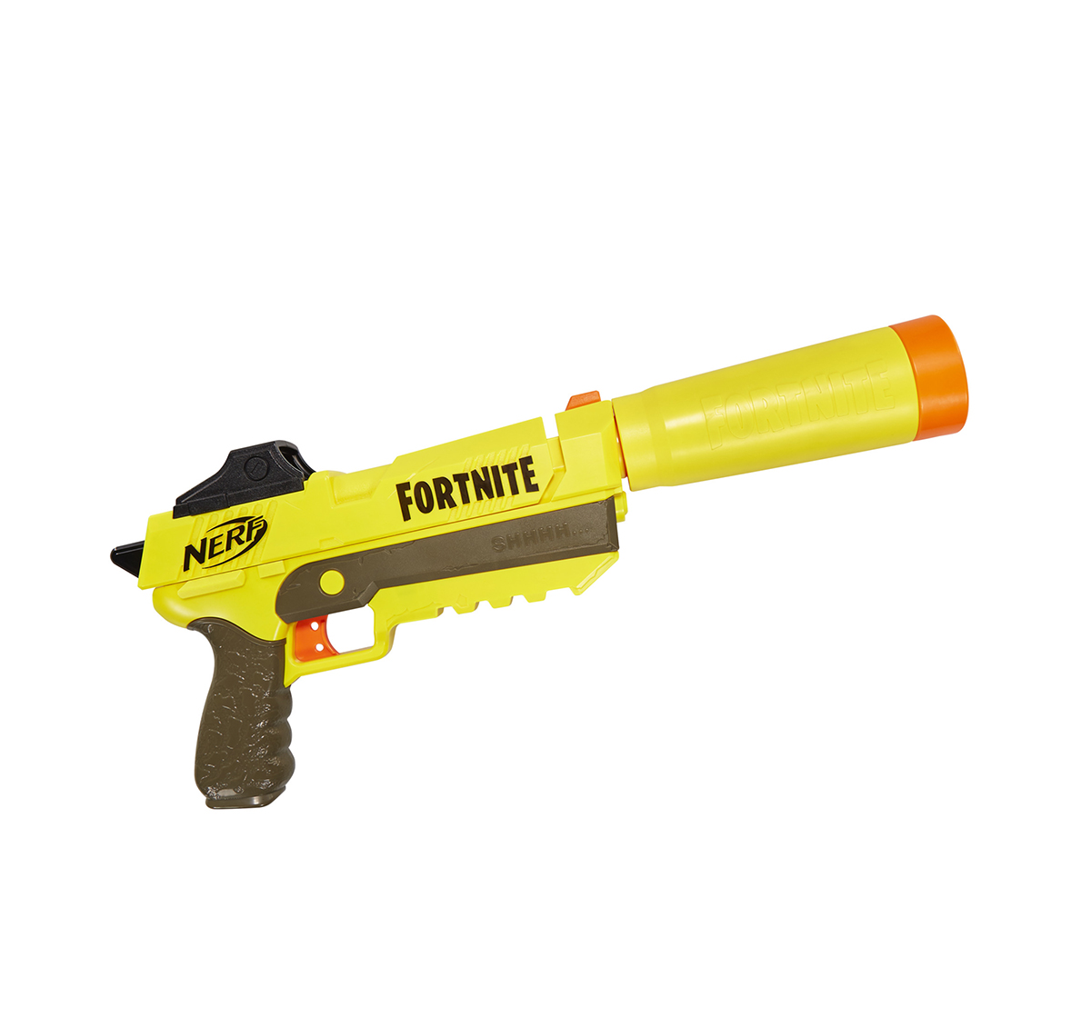 Nerf | Nerf Elite Fortnite Sp-L Dart Blasters for Kids age 8Y+