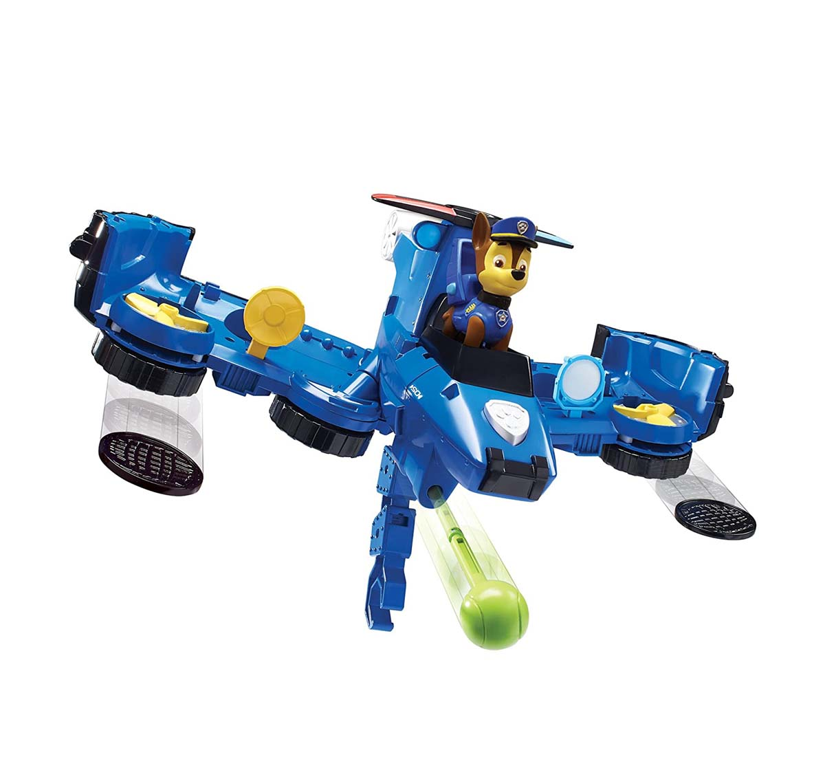 Paw Patrol   Paw Patrol Flip & Fly Vehicle Activity Toys for Kids age 3Y+